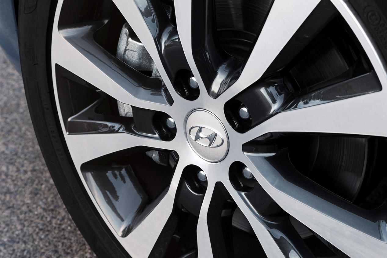 Hyundai i30 2017, fotos de nuestra prueba