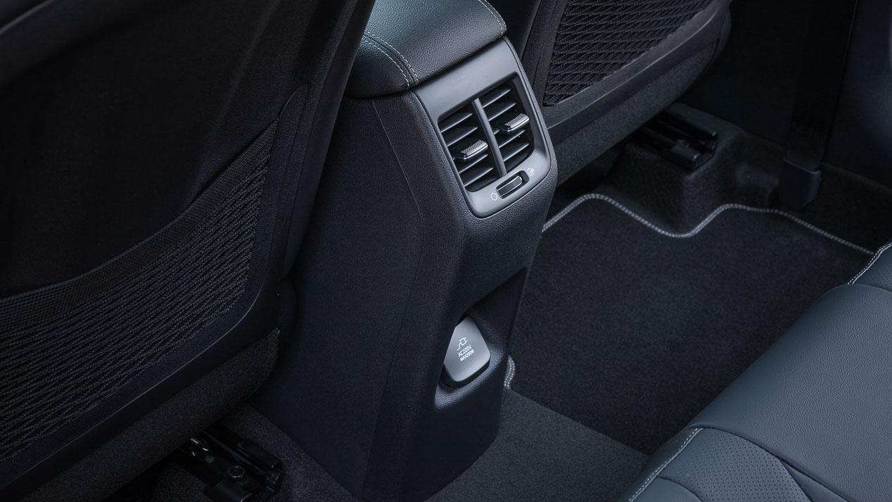 Kia Niro, adelantándose a las necesidades del conductor