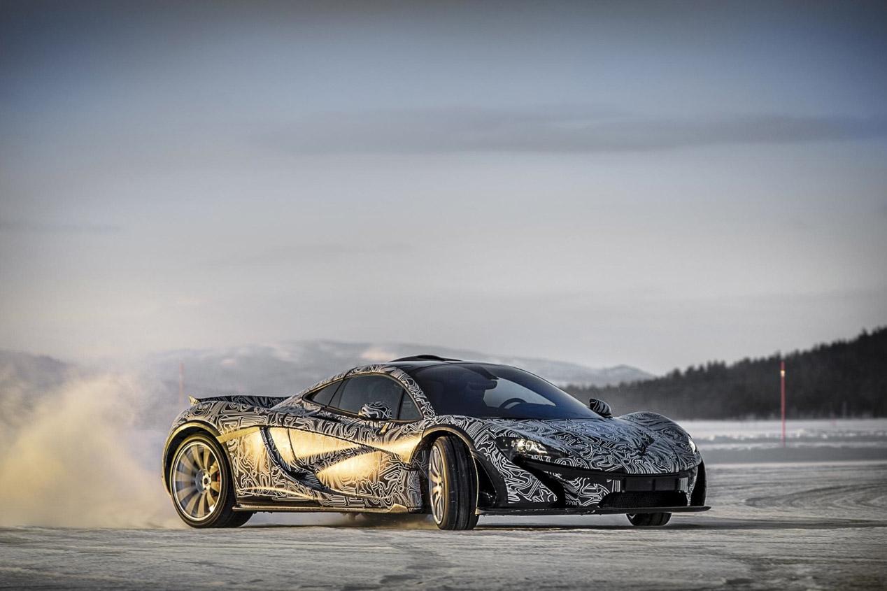 ¿Cómo se fabrica un coche? Fotos de su proceso