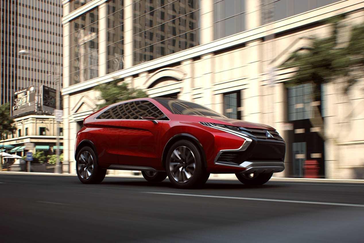 Mitsubishi lanzará un nuevo SUV compacto: así será...