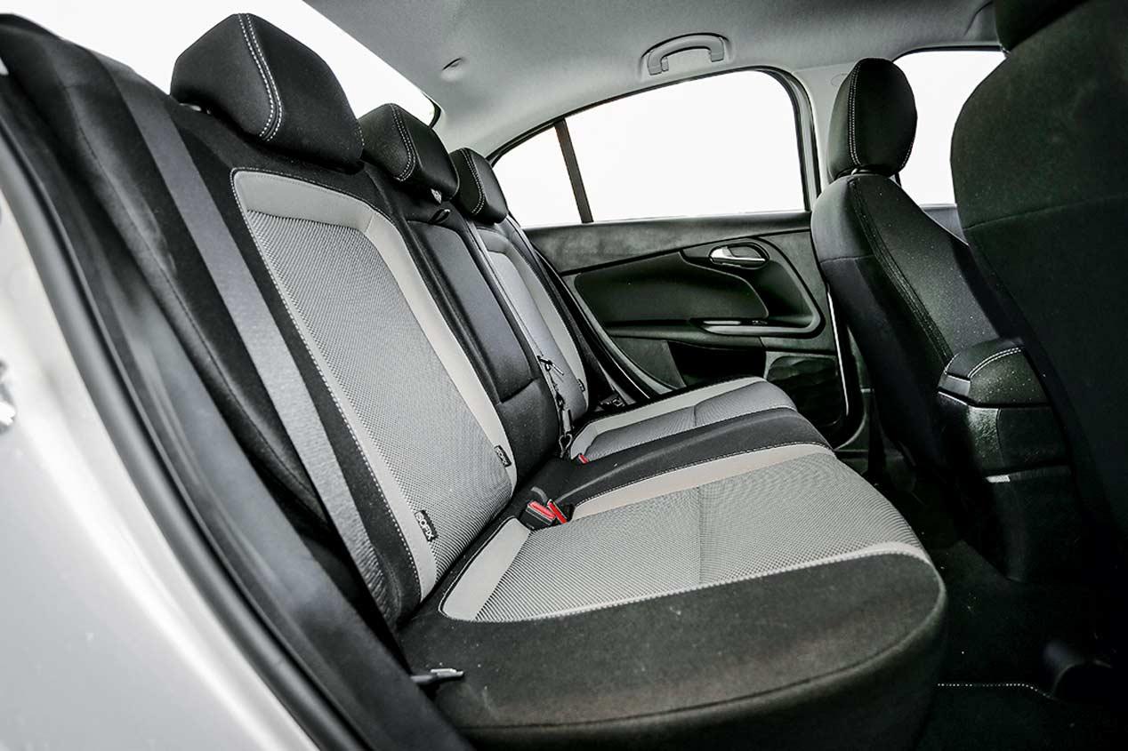 Fiat Tipo 4p vs Seat Toledo: ¿cuál es el mejor sedán?