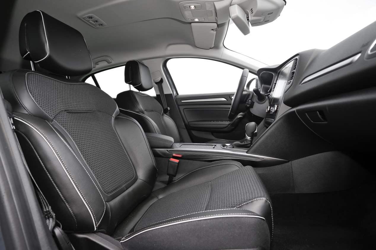 Prueba: Renault Mégane 1.5 dCi EDC
