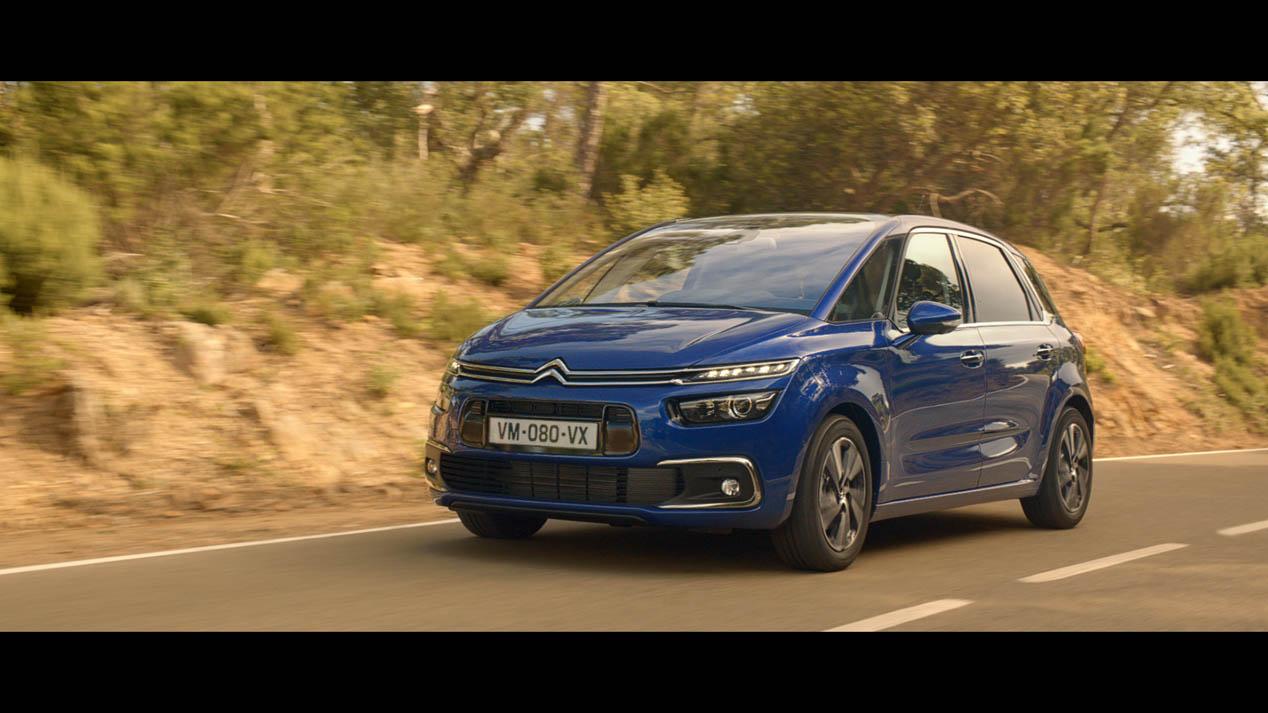 Descuento en los coches de Citroën con la promoción 'Last Minute'
