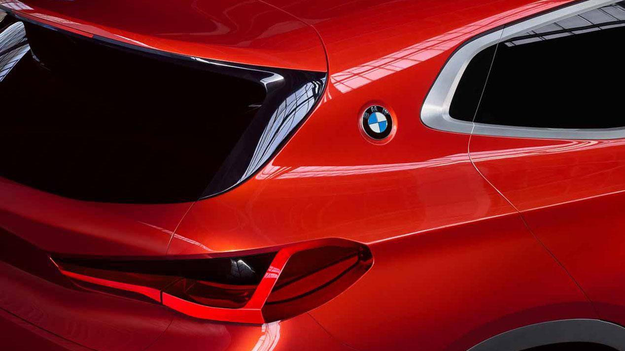 Así será el BMW X2… y así serán sus rivales