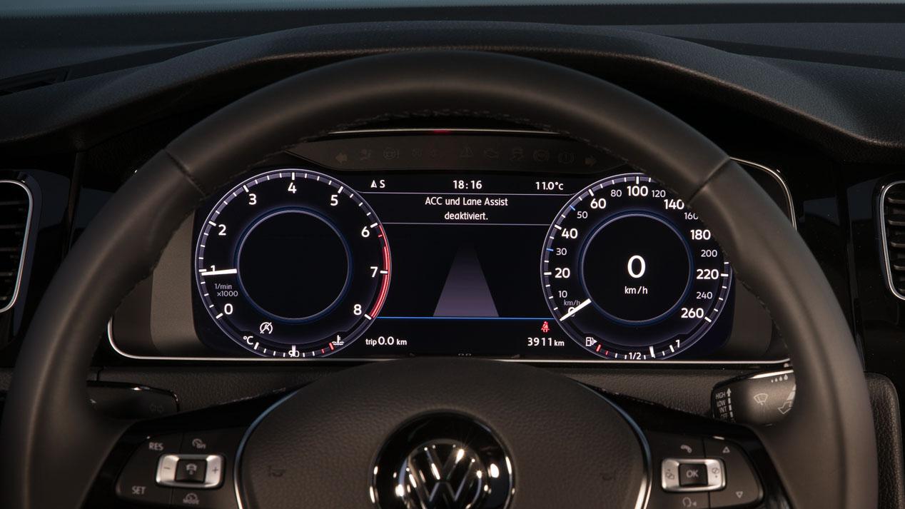 Nuevo Volkswagen Golf