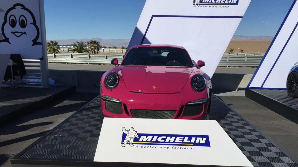 Michelin Pilot Sport 4S, altas prestaciones a prueba