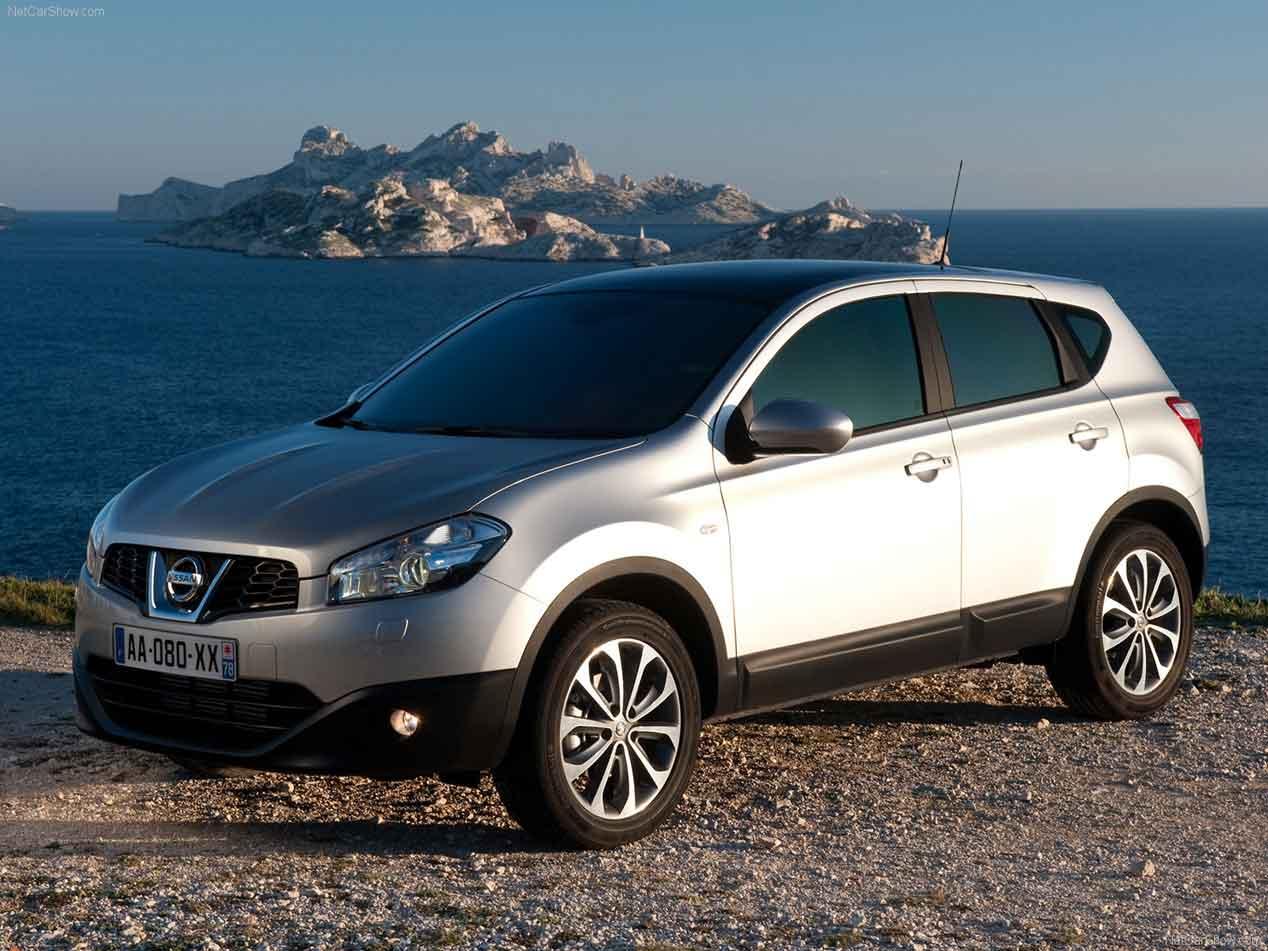 Nissan Qashqai: las cifras que reflejan sus diez años de éxito