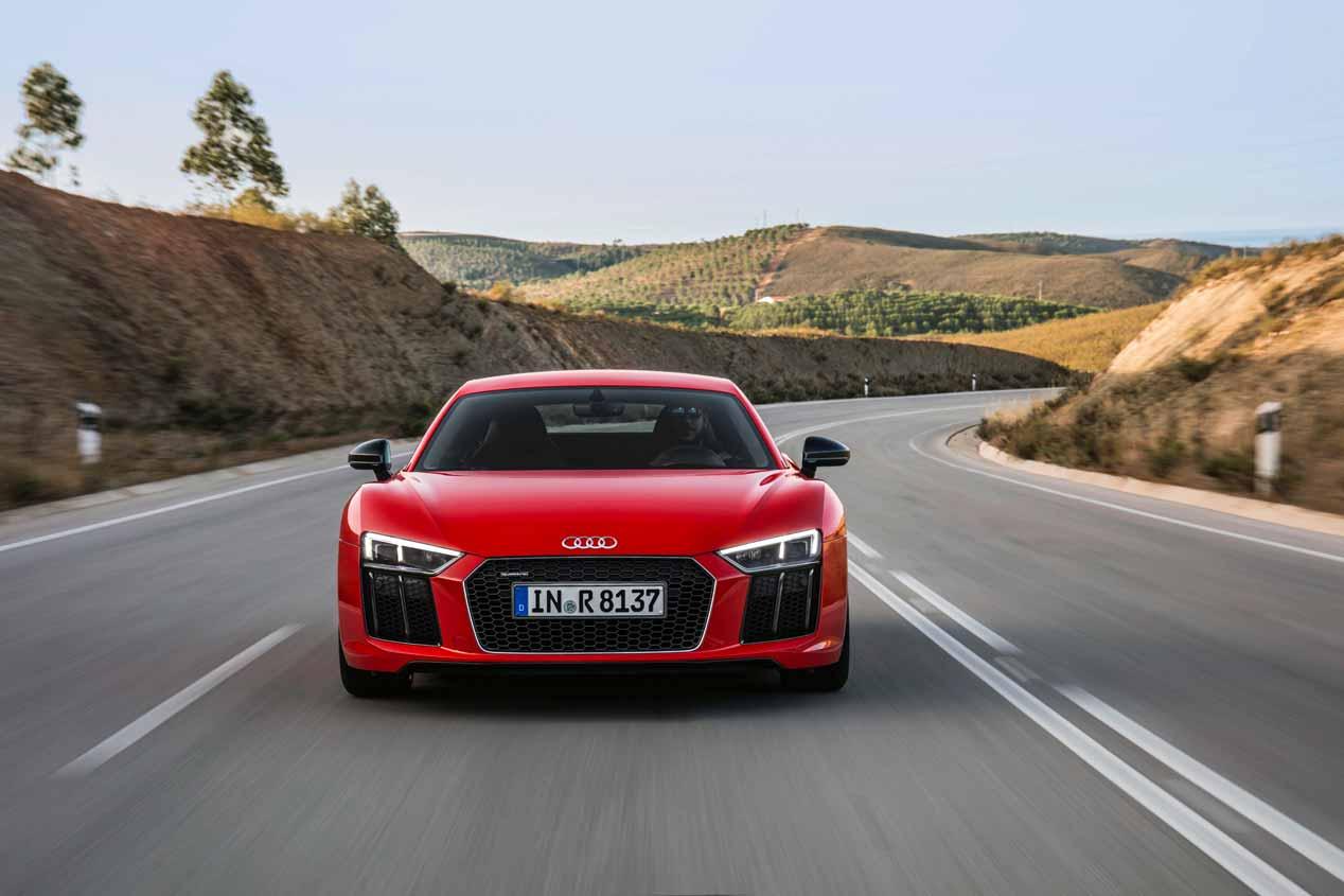 Haz único e inigualable la carrocería de tu Audi