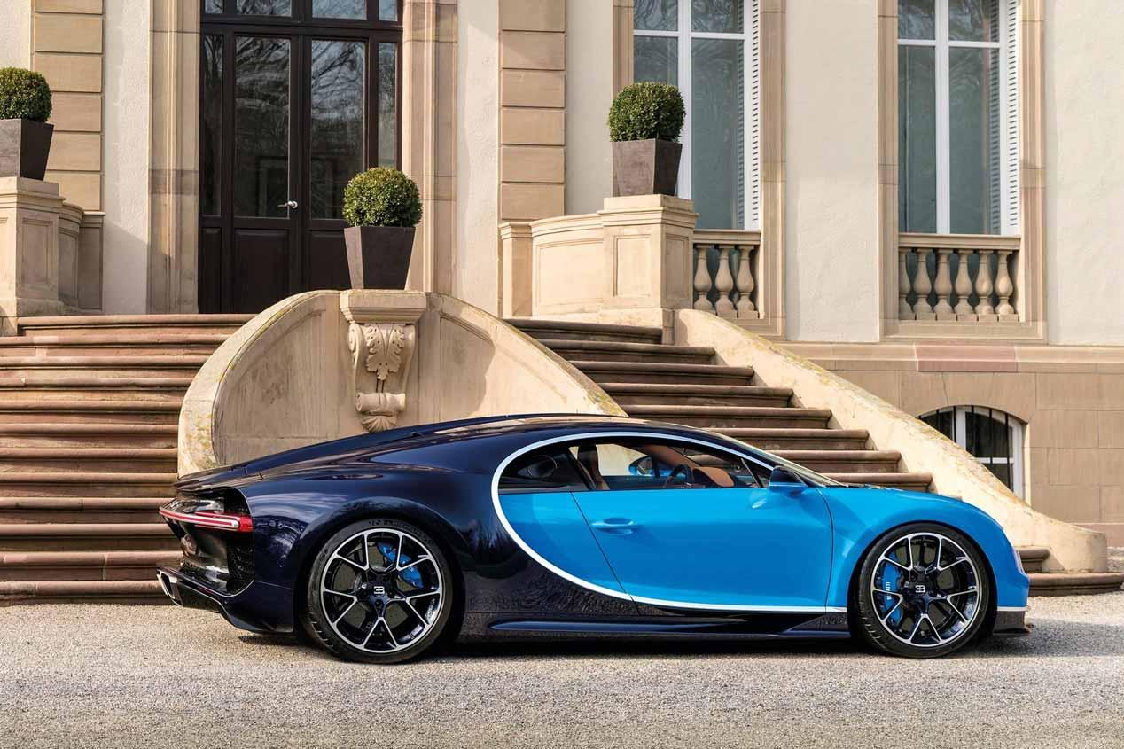 Los coches diseñados por Josef Kaban