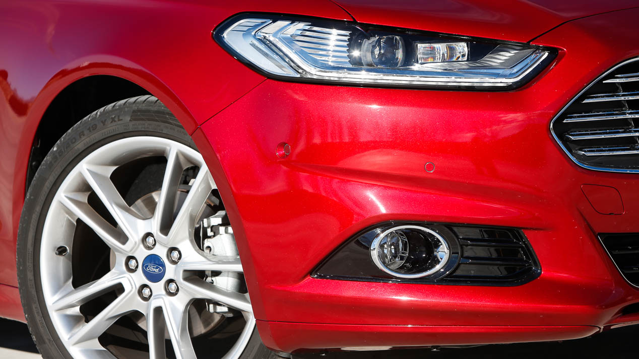 Comparativa: Renault Talisman ST, Kia Optima SW y Ford Mondeo Sportbreak