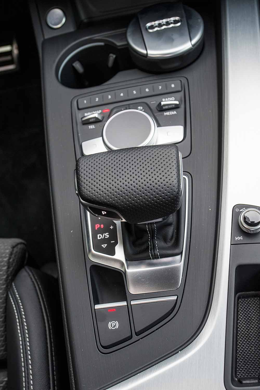 Prueba del Audi A5 Sportback 2.0 TDI 190, en fotos
