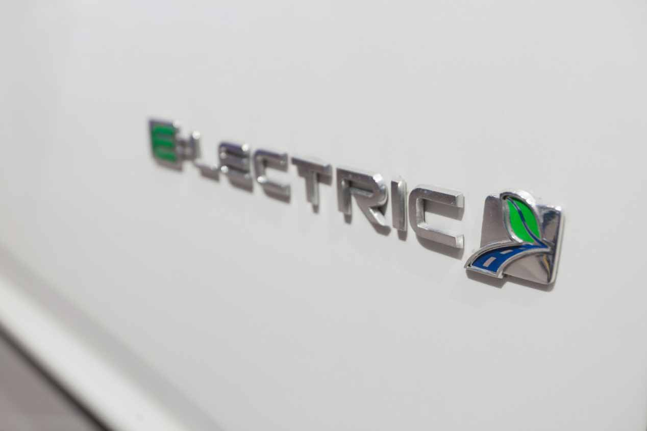 Ford Focus eléctrico 2017, ya a la venta