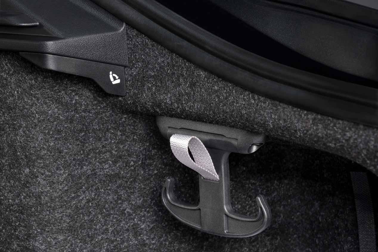 El Skoda Octavia 2017, ya a la venta en España