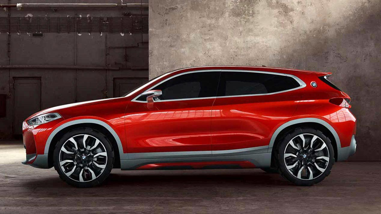 Todas las novedades de coches de BMW hasta 2021