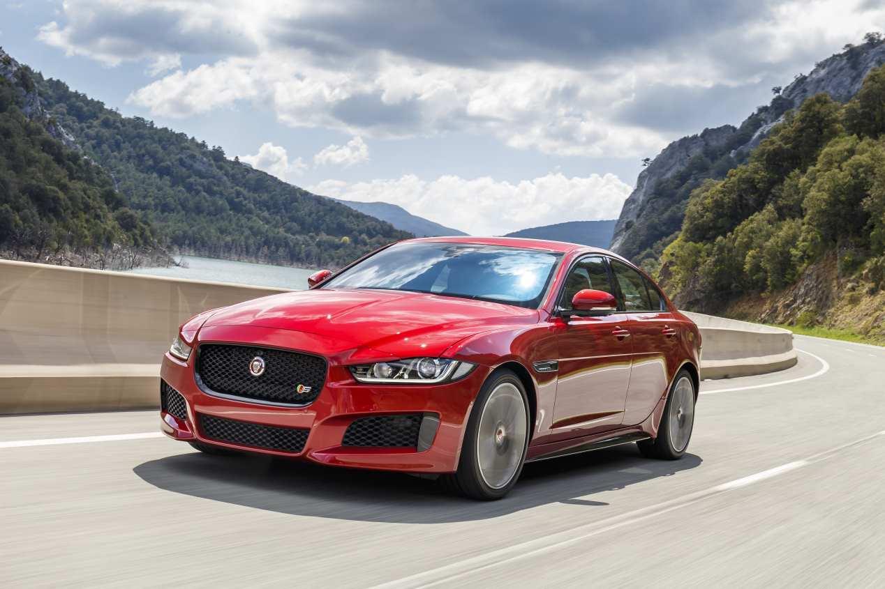Novedades de Jaguar
