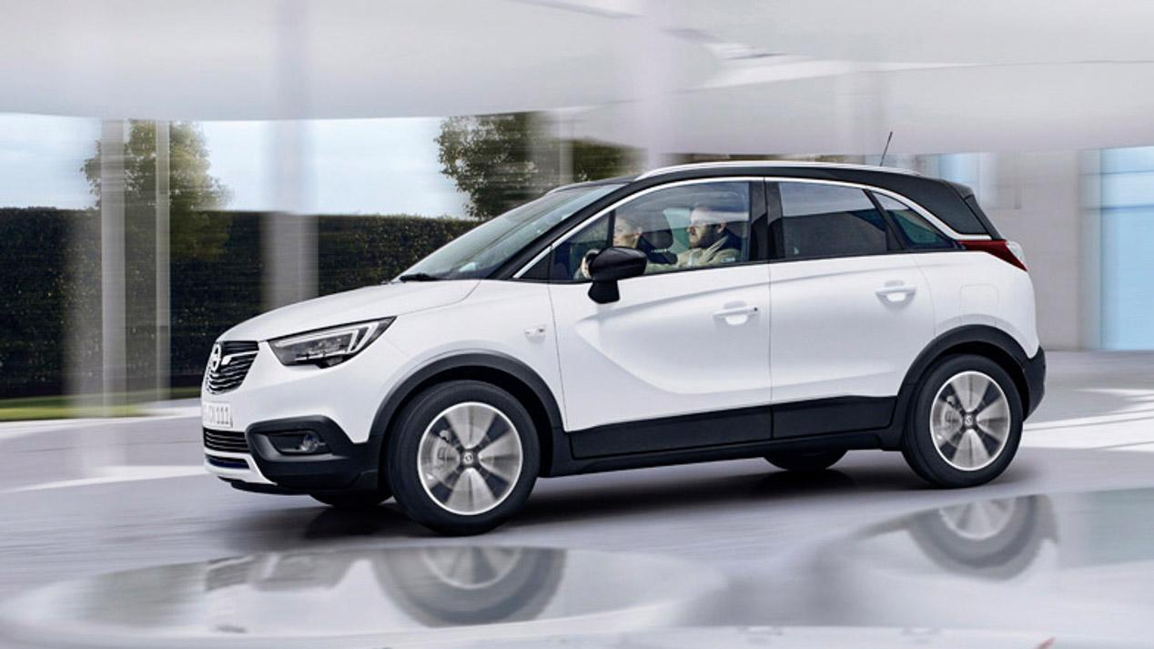 Avalancha de nuevos SUV: todos los pequeños que vienen