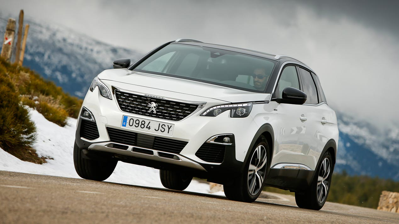 Duelo SUV: Seat Ateca 1.0 TSI vs Peugeot 3008 1.2 PureTech