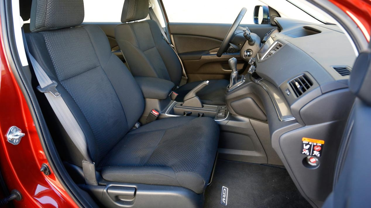 ¿Qué SUV de Honda es el mejor?