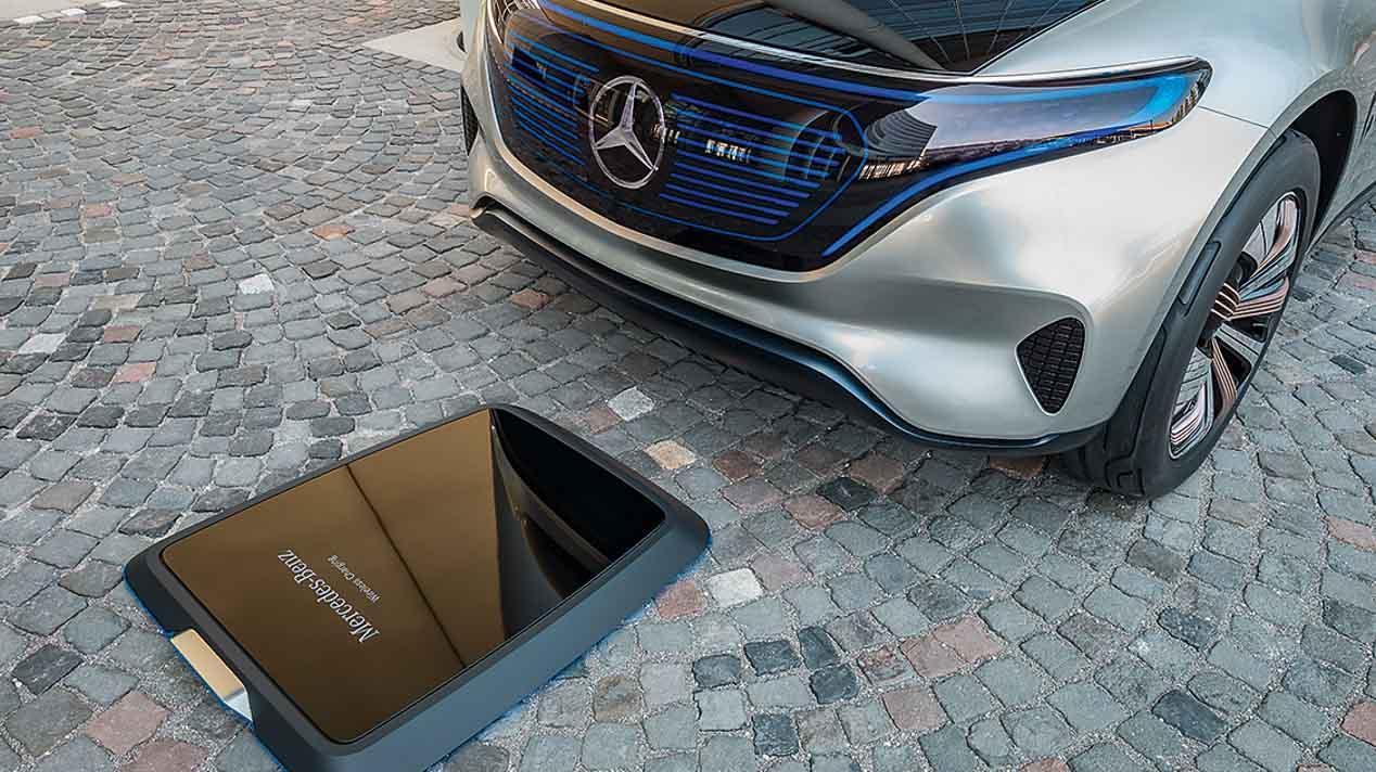 Todas las novedades de Mercedes que llegarán hasta 2020