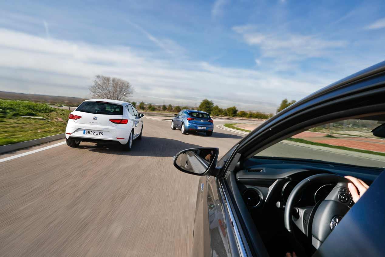 Revista Autopista 2997: las mejores imágenes