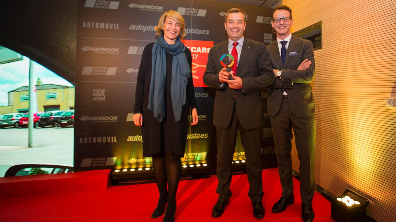 Premios MPIB: los coches ganadores y las mejores fotos