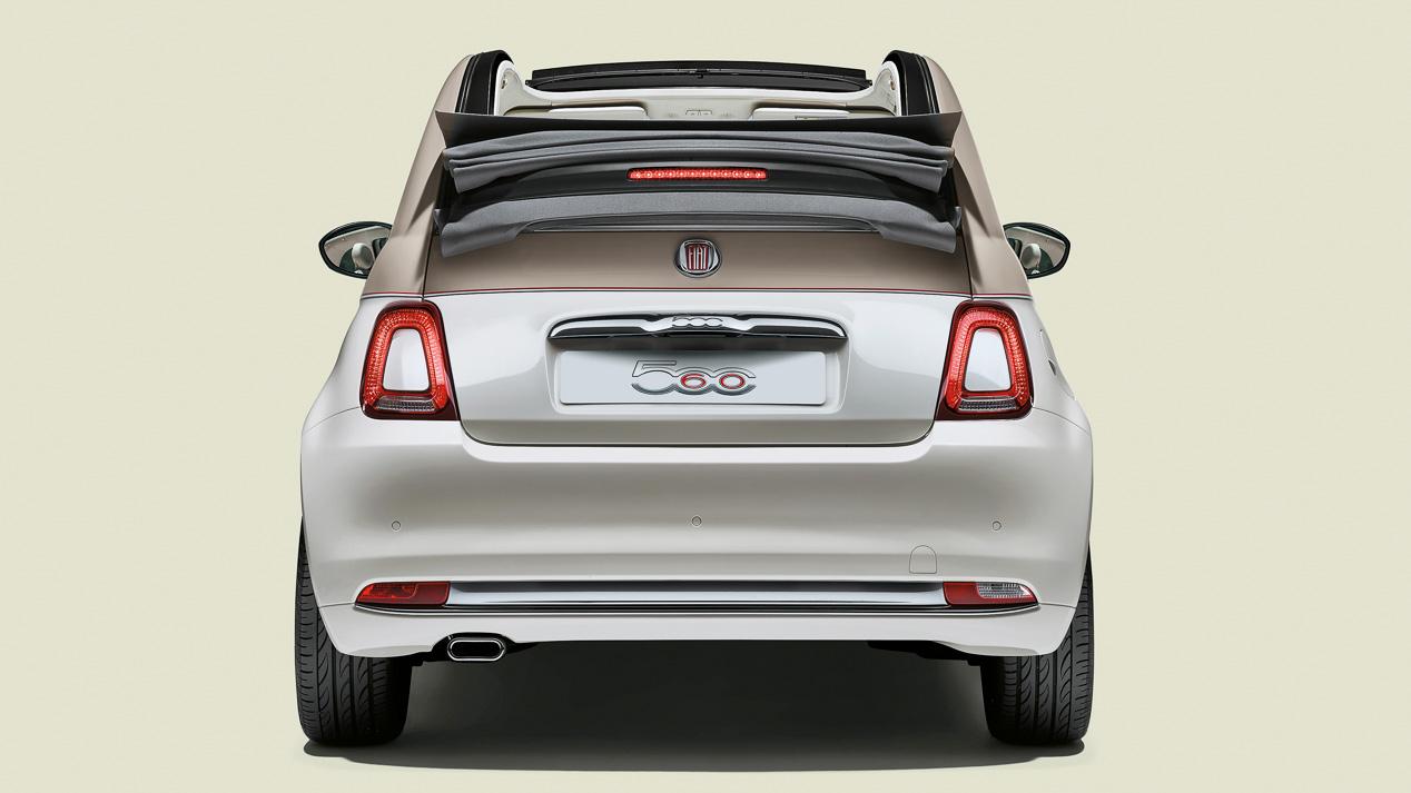 Fiat presenta varias novedades en el Salón de Ginebra 2017