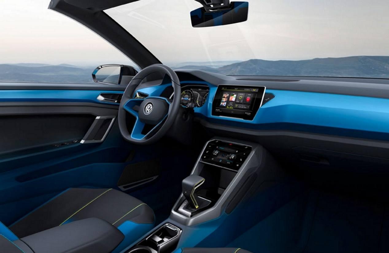Todos los coches de Volkswagen que llegarán hasta 2020