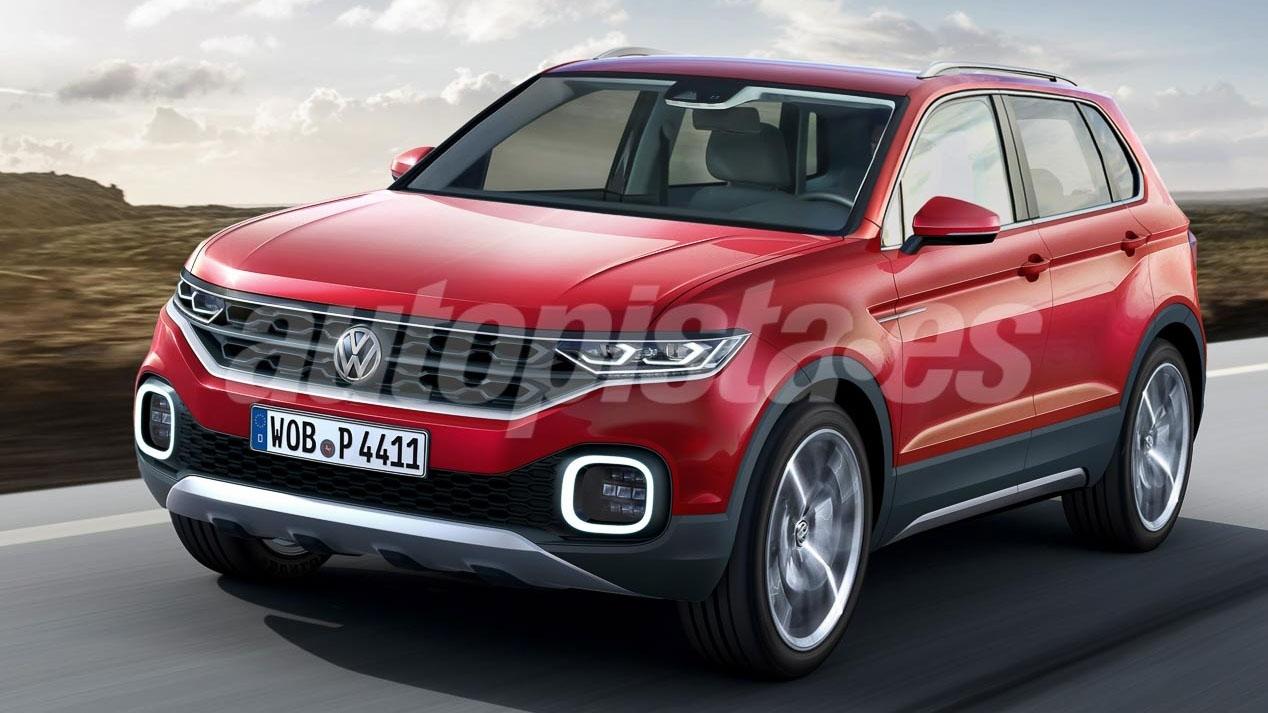 Todos los nuevos planes y coches de futuro de Volkswagen ...