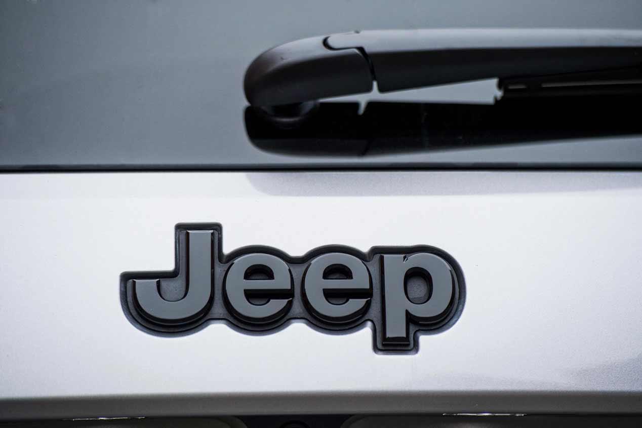 Las novedades de Jeep en el Salón de Ginebra 2017