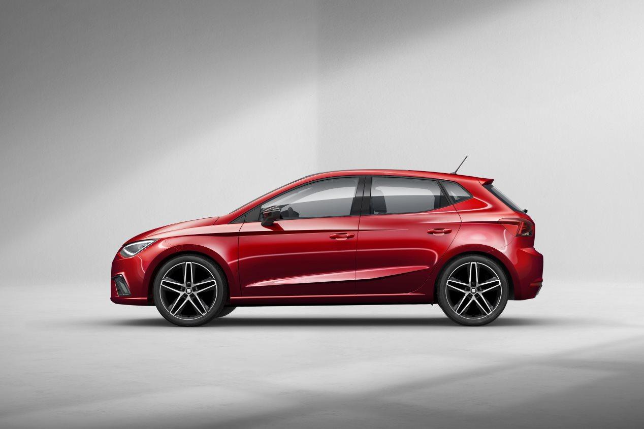 Los 10 mejores coches pequeños y compactos del Salón de Ginebra