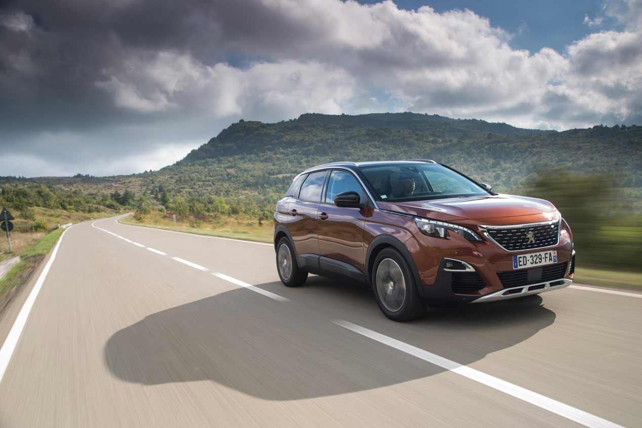 Peugeot 3008 1.2 PureTech EAT6, más madera