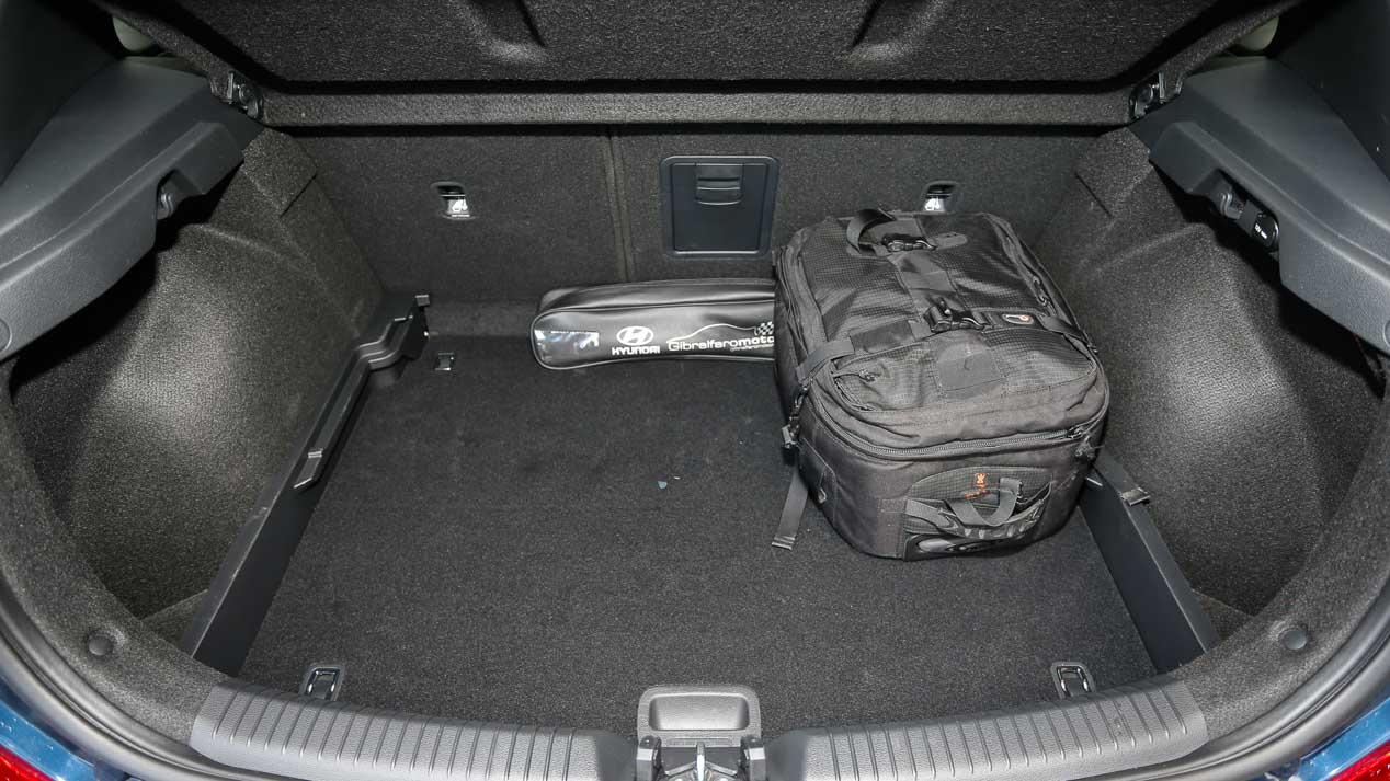 Probamos a fondo el nuevo Hyundai i30 1.6 CRDi 7DCT