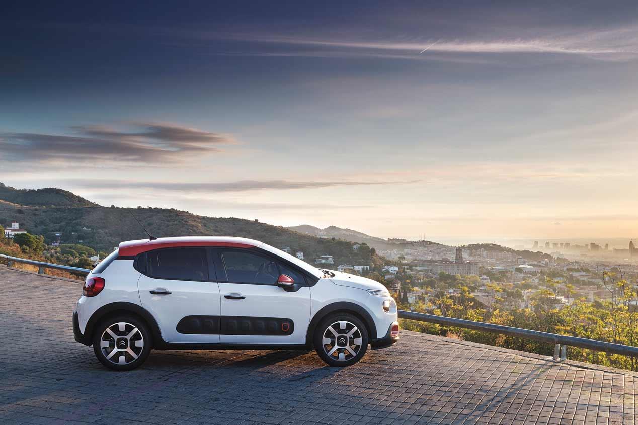Ya a la venta el Citroën C3 1.2 PureTech EAT6