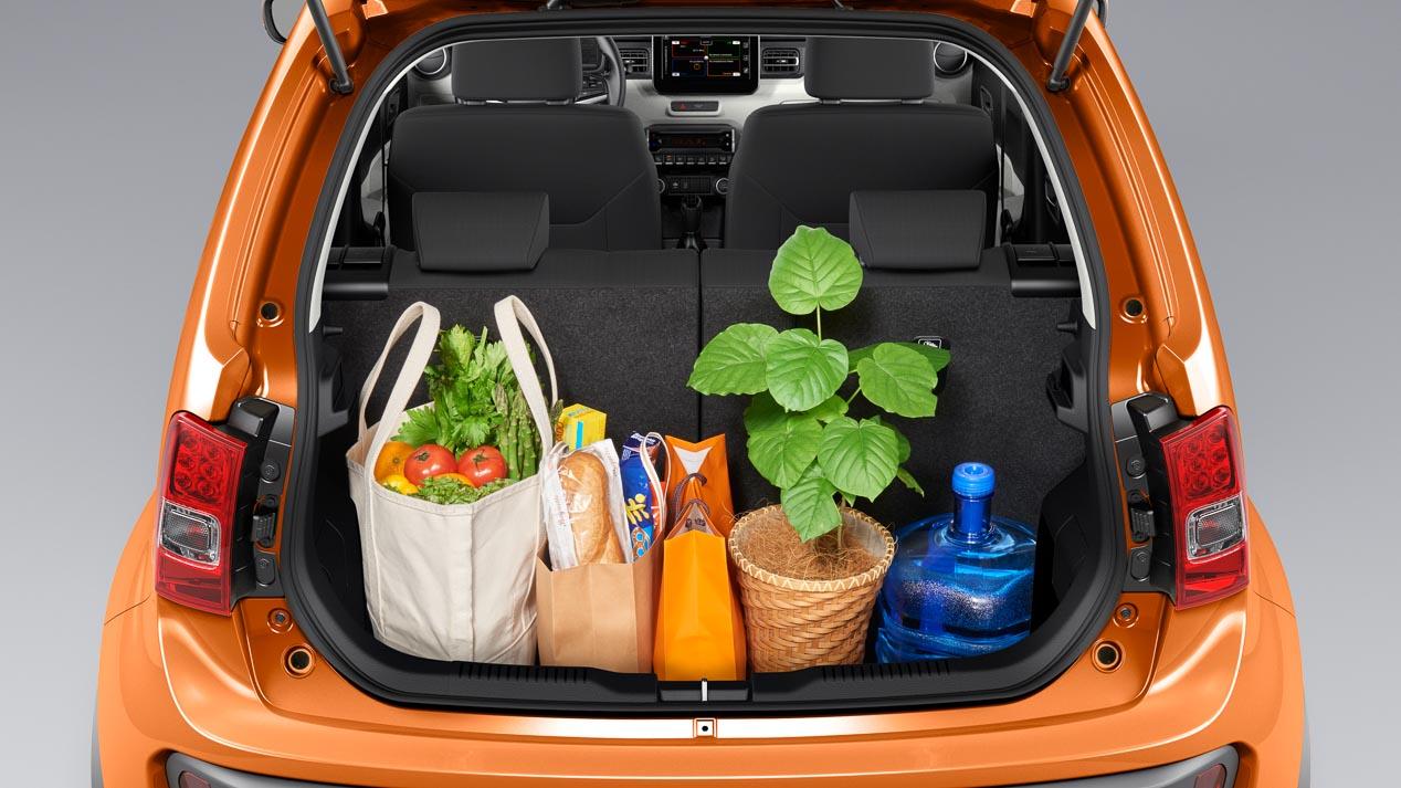 El Suzuki Ignis 2017comienza su comercialización en España