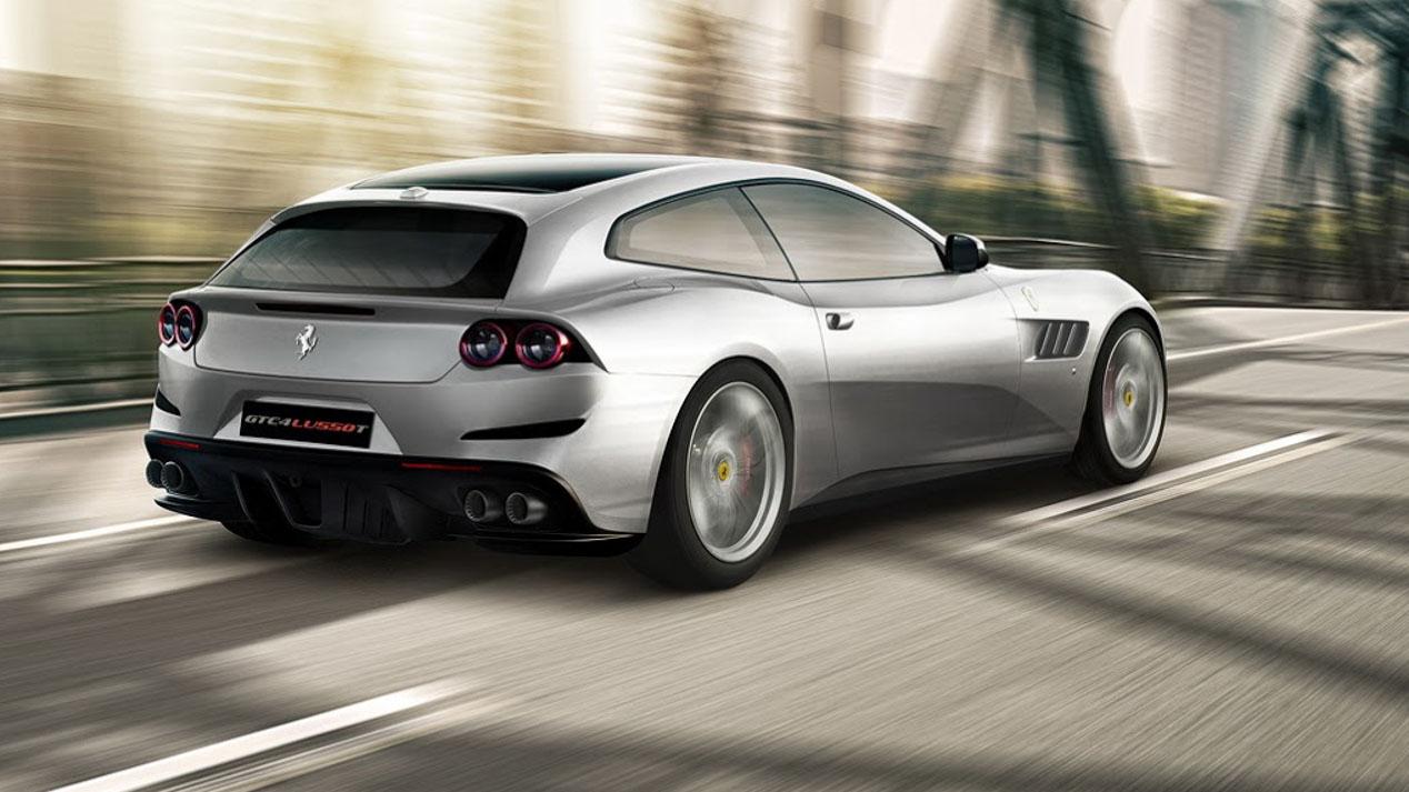 Ferrari, 70 años de tradición deportiva, velocidad y competición