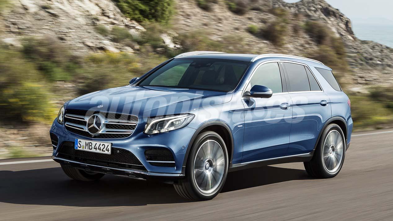 Nuevos Bmw 2018 >> Los nuevos SUV grandes del futuro: BMW X7, Audi Q9... | Autopista.es