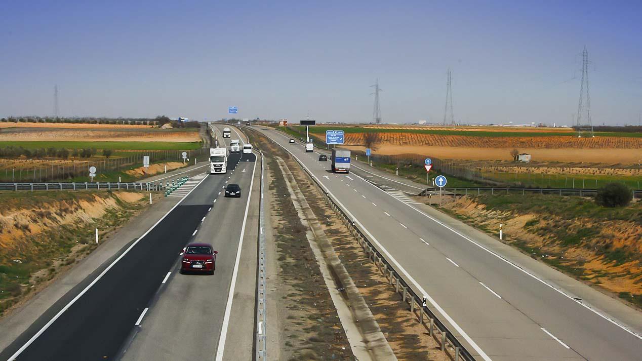 Especial Autopista 3.000: a la venta, el martes 21 de marzo