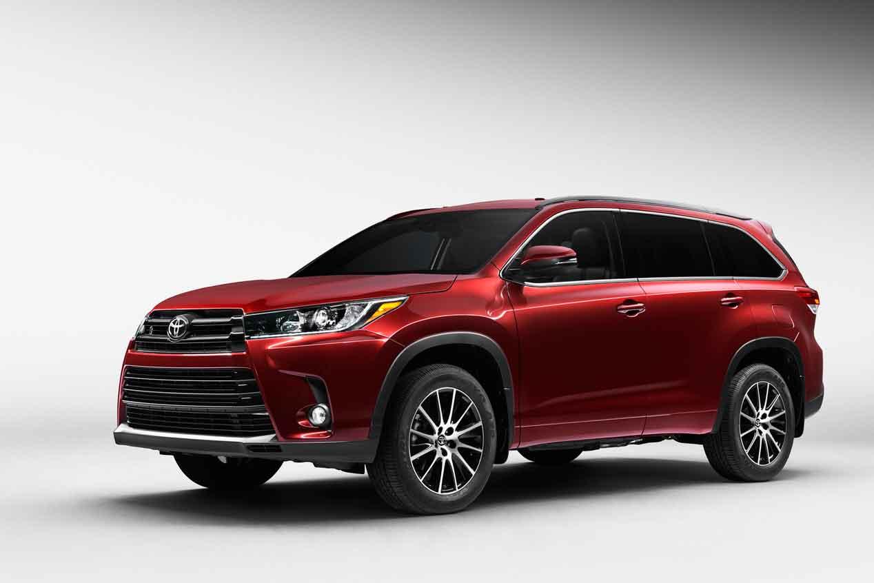 El ranking de los mejores y peores SUV de Consumer Reports
