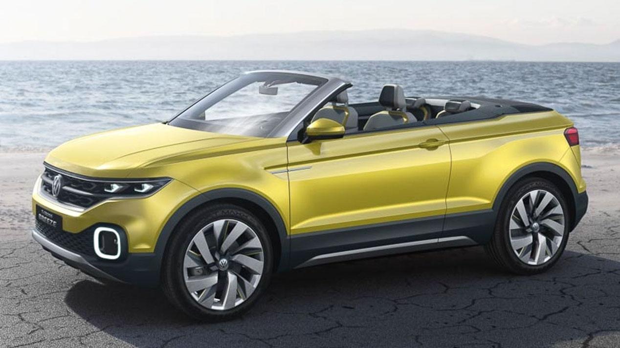 VW Polo 2017, aquí tienes sus primeras fotos
