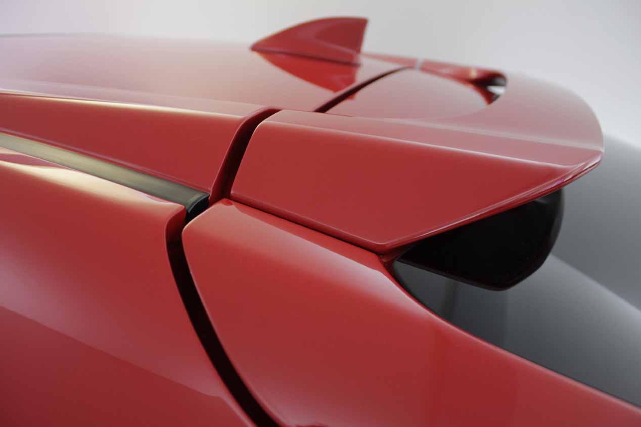 Honda Civic 2017: todos sus precios para España