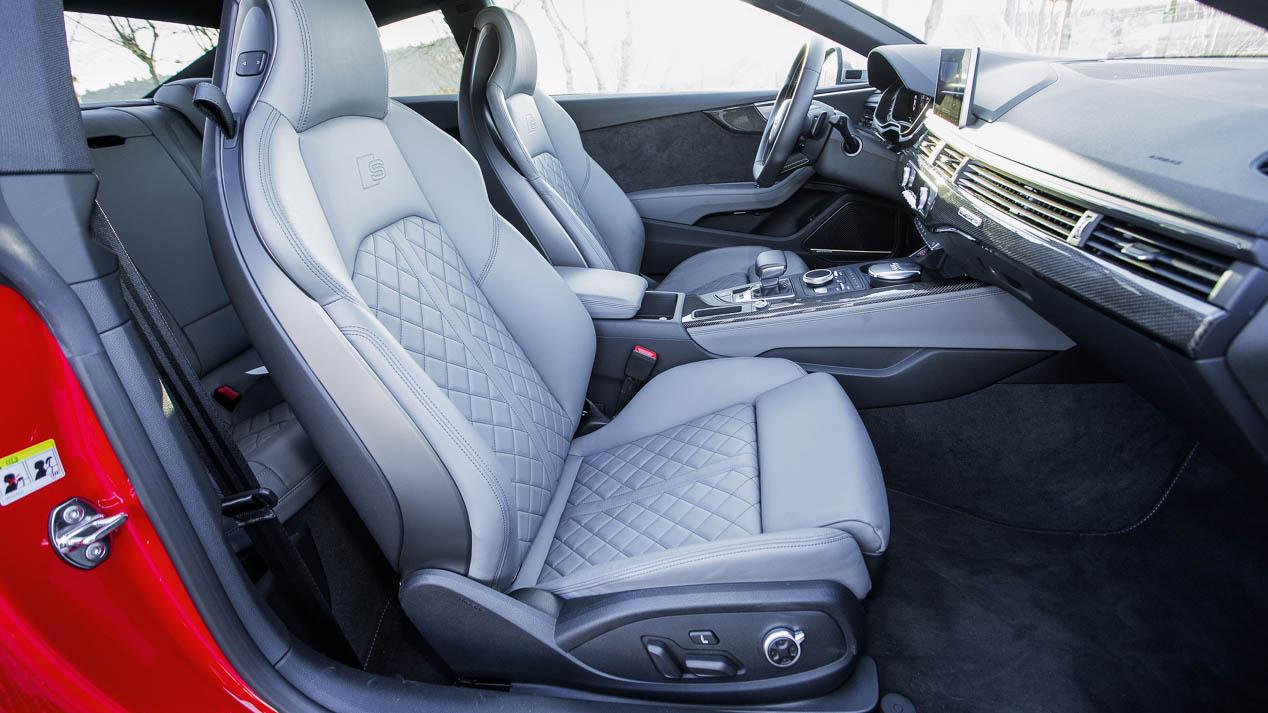 Audi S5 frente a BMW 440i, ¿cuál es el mejor coupé?