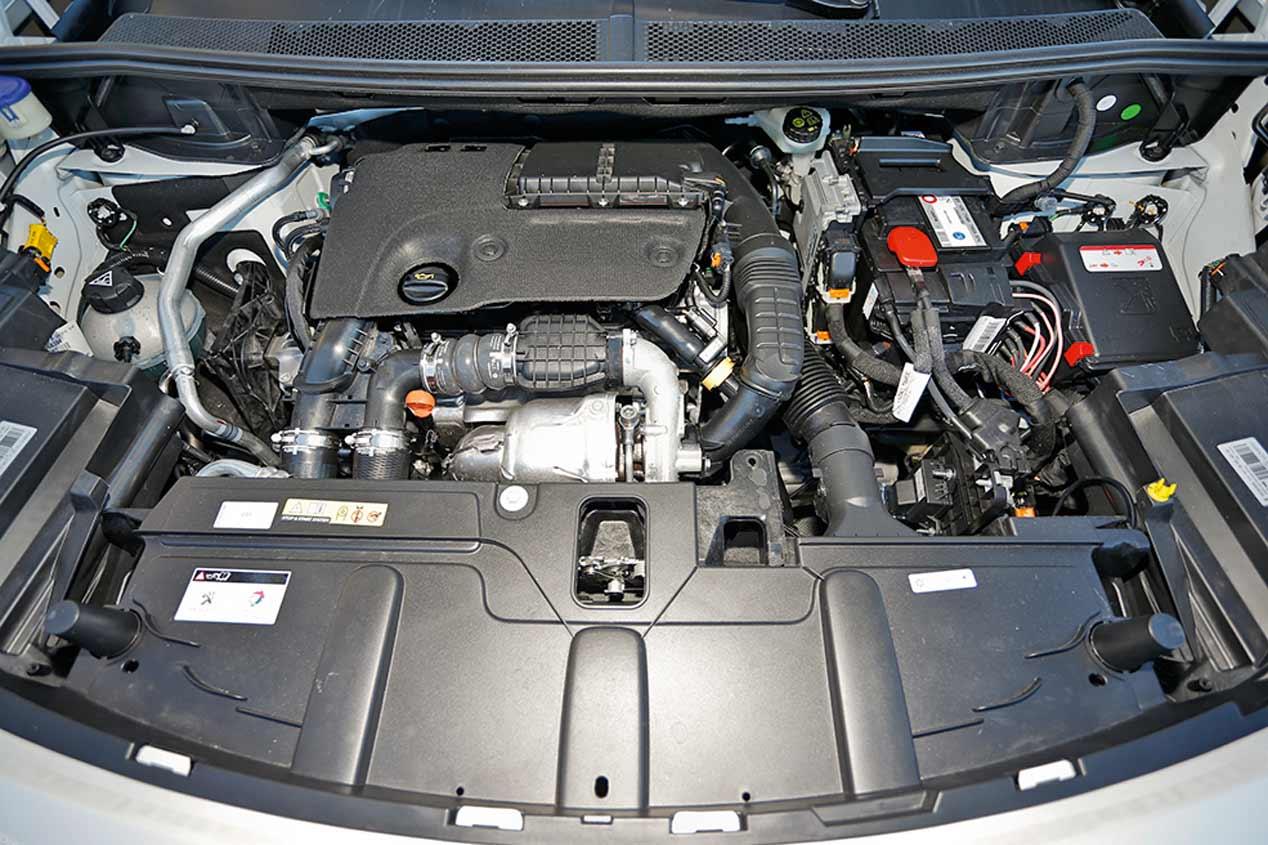 Guía de compra: ¿qué Peugeot 3008 elegir?