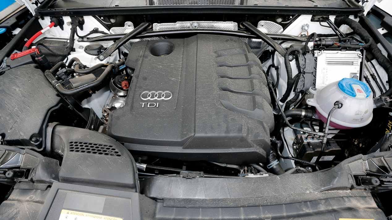 Audi Q5, BMW X3 y Mercedes GLC, en busca del mejor SUV premium compacto