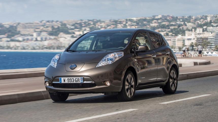 ¿Cuáles son los coches eléctricos con más autonomía del mercado?