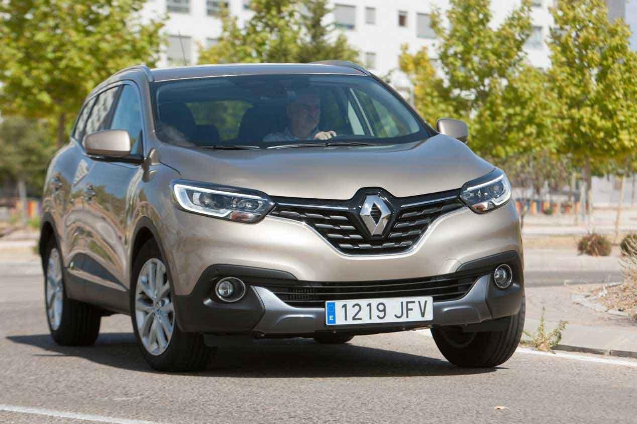 Estos son los coches más exportados desde España