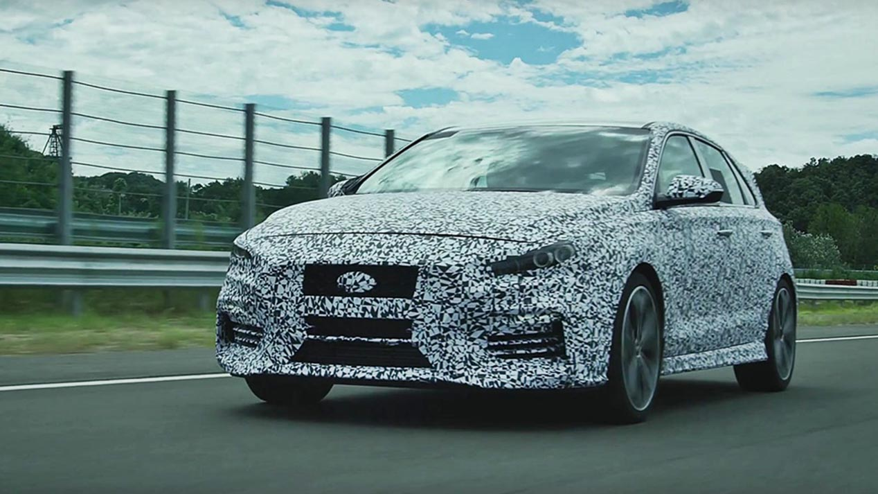 Hyundai i30, nueva generación al gusto europeo