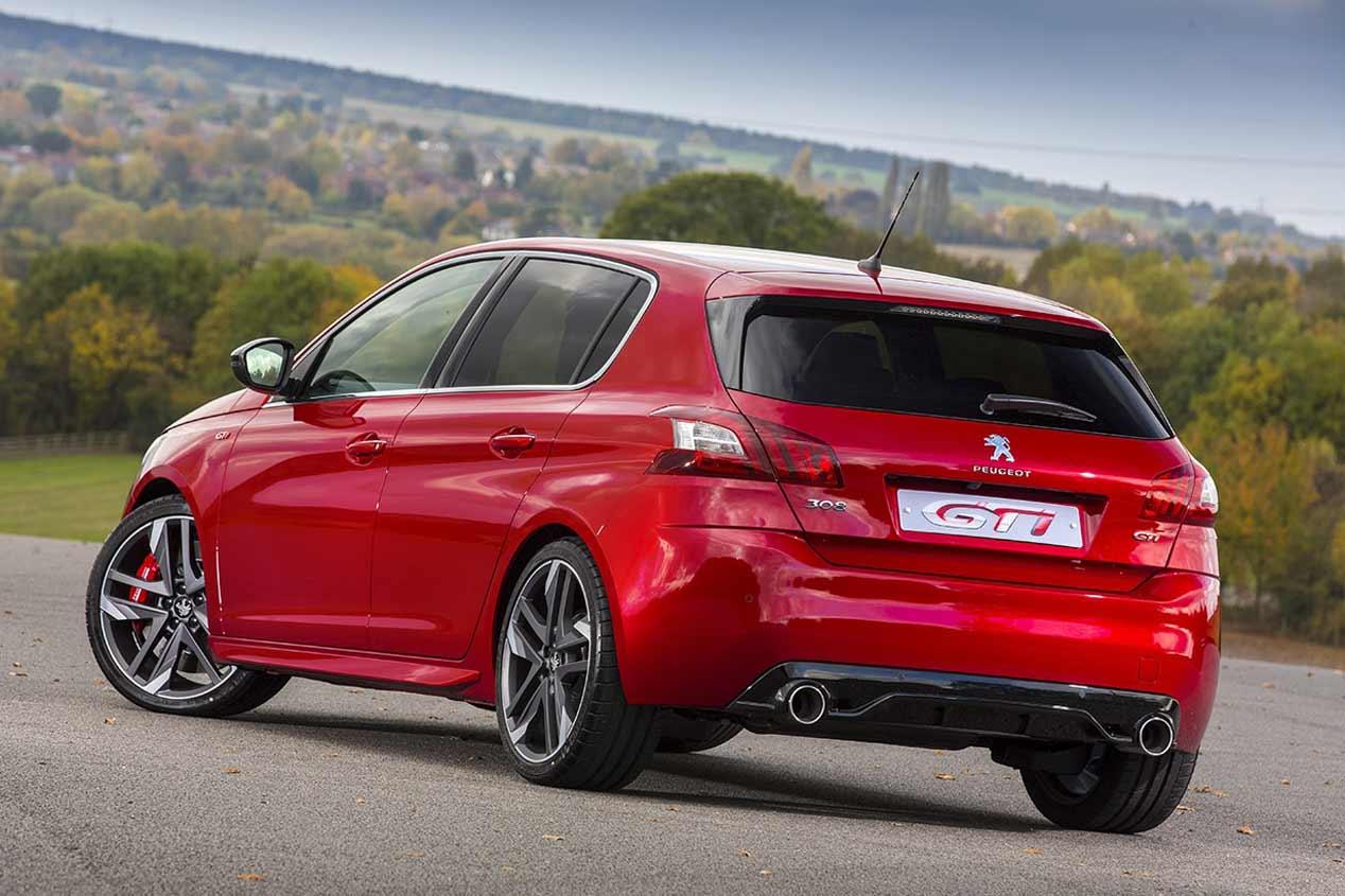 Los Peugeot que han sido Coche del Año en Europa