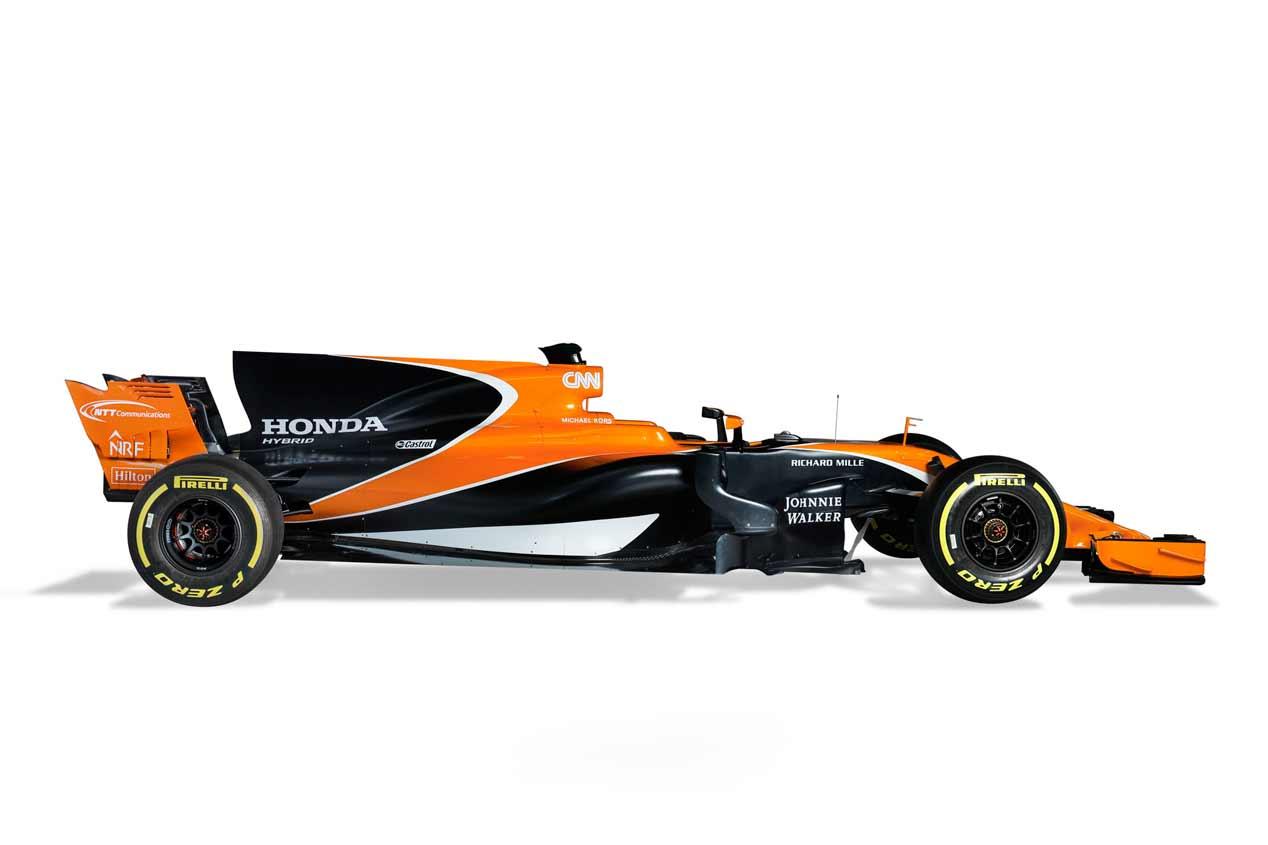 ¿Dejará Alonso McLaren en 2017?