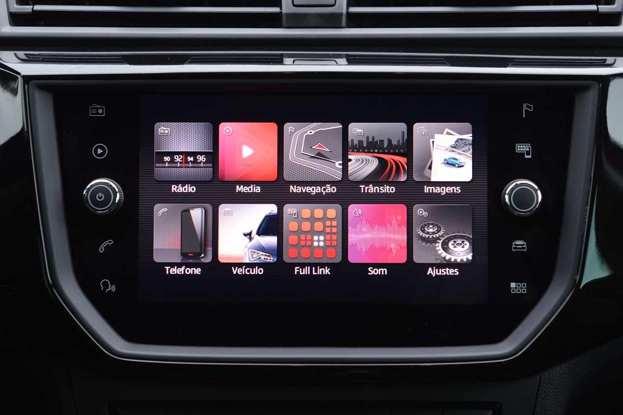 Seat Ibiza 2017: conducimos la 5ª generación del icono español