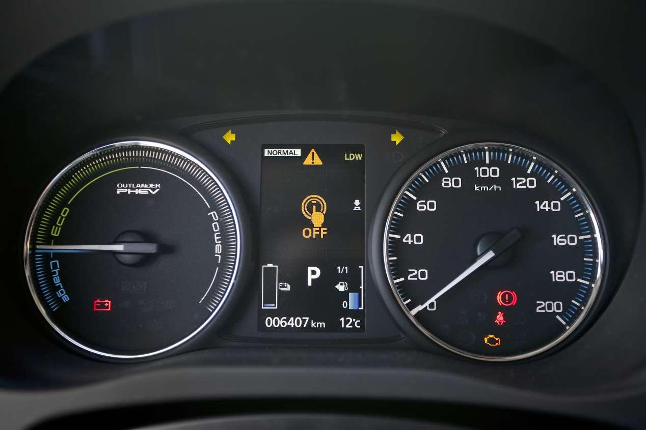 PHEV es un SUV de 4,7 metros híbrido enchufable; el Nissan Leaf ...
